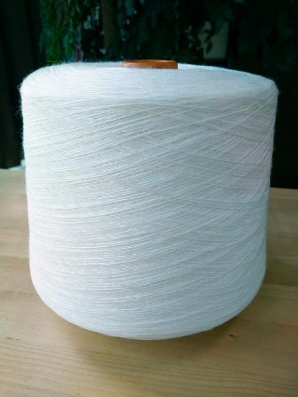 全腈纶竹节纱