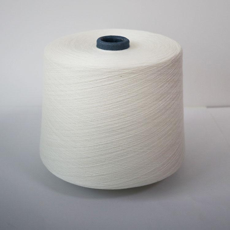 泽天缘抗菌防臭腈纶纱 段彩纱 可加工定制 用于针织